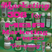 Marketing Job in FMCG Company in west Bengal.7278229937