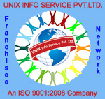 FRANCHISEE OF UNIX INFO SERVICE