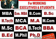 distance learning education in noida and ncr