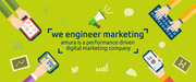 Digital Marketing Agency in India | Amura Marketing Technologies