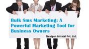 Bulk SMS Service in Delhi,  Bulk SMS Service Provider Company in Delhi