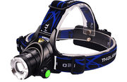 What makes TL900 LED Headlamp the most effective for adventurous Peopl