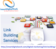 Thematic &  One Way Link Building Services Delhi | India