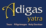 Job openings in Adigas yatra - Travel & Tourism