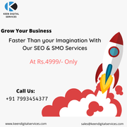 Top Digital Solutions Provider in India