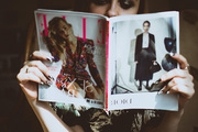 Online Fashion Media Be The End Of Print Media?