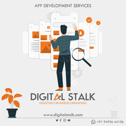 DIGITAL STALK | Best Web Design-Digital Marketing-App Development Serv